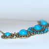 Bohemian Steampunk Choker Necklace